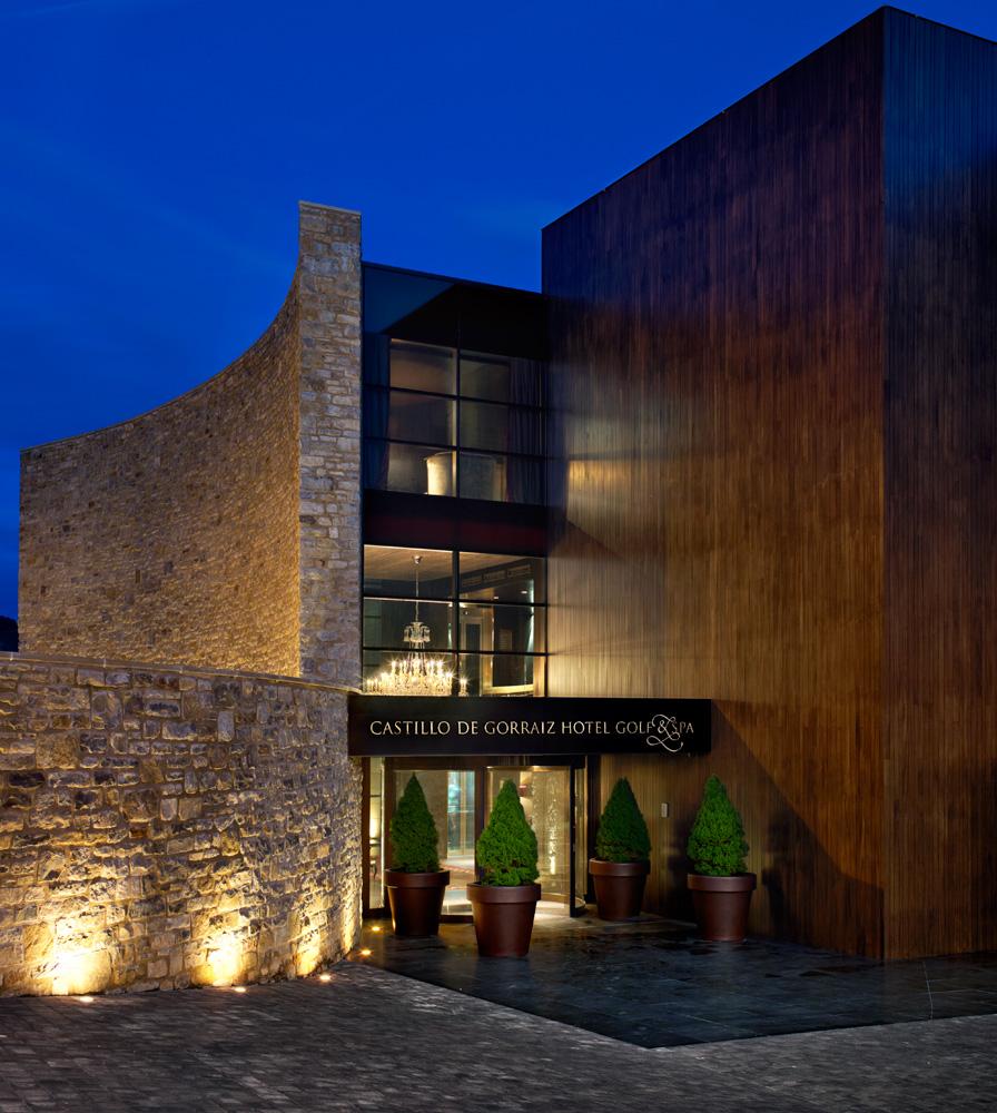 Castillo de Gorraiz Hotel&Spa