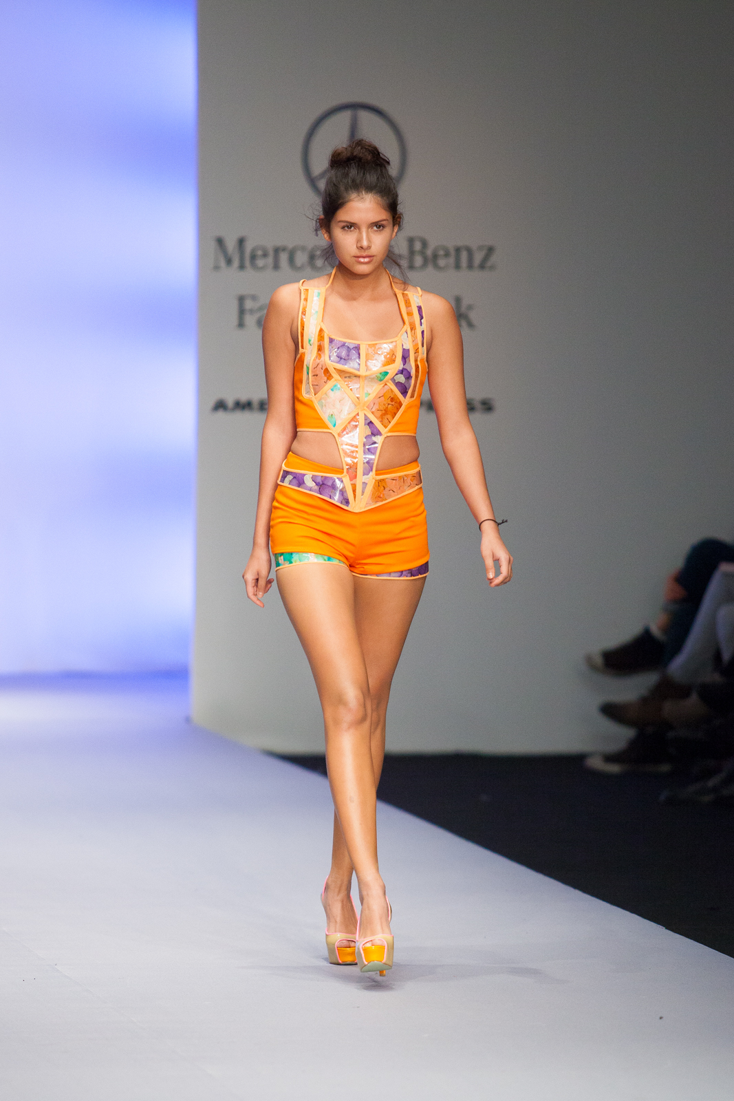 Mercedes-Benz Fashion Week Mexico